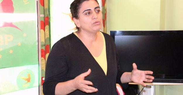 Sebahat Tuncel'den Hakkari ve Şırnak açıklaması