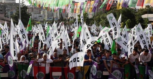 Sebahat Tuncel'den AKP'ye çağrı:  KCK'nin çağrısına cevap verilmeli