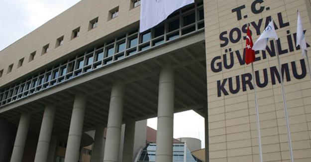 SGK'dan erken emeklilik açıklaması