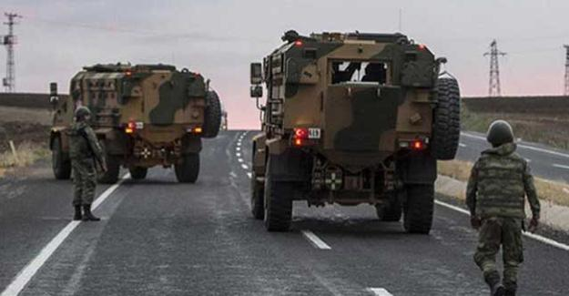 Siirt'te bir asker hayatını kaybetti