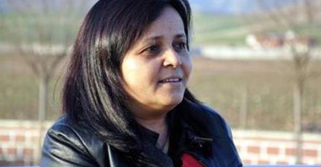 Silopi Belediye Eş Başkanı tahliye edildi