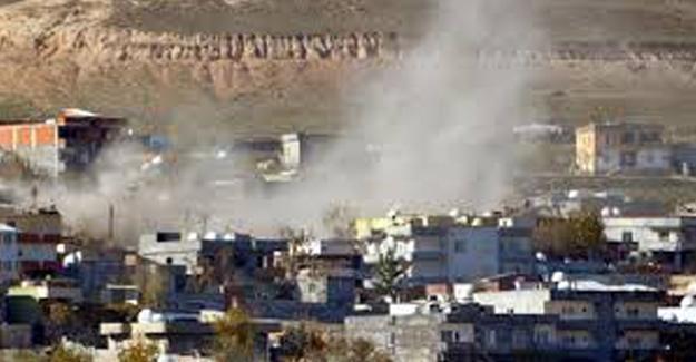 Silopi'de patlama: 2'si ağır 8 çocuk yaralı