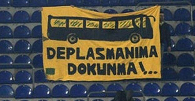 Süper Lig'de 'deplasman yasağı' kaldırıldı