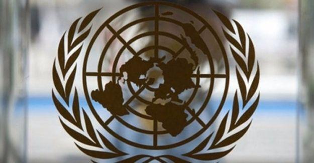 Suriye'den BM'ye mektup: Türkiye ve desteklediği gruplar katliam yapıyor