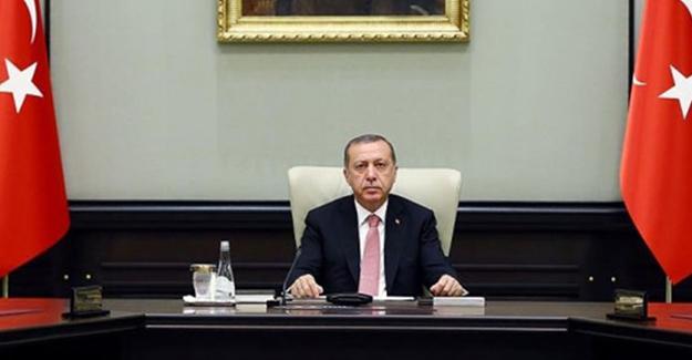 Erdoğan'dan Cizre saldırısı açıklaması