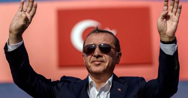 Times: Erdoğan artık 'Yeni Türkiye'yi inşaya başlamak istiyor