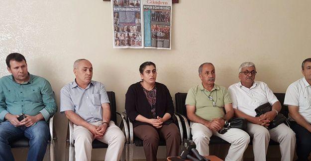 Tuncel: Azadiya Welat'a saldırı, haber alma hakkımıza yönelik bir saldırıdır