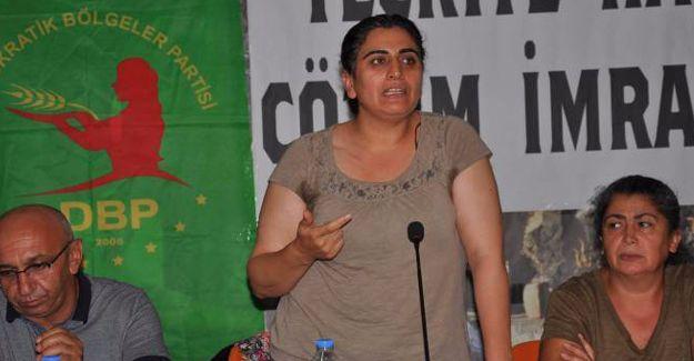 Tuncel'den 'Özgür Gündem' açıklaması: Korkuyorlar, bu yüzden kapattılar