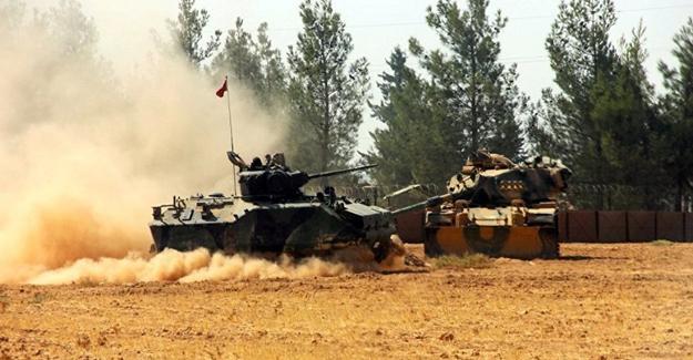'Türkiye ve Kürt güçler, ateşkes konusunda anlaştı'