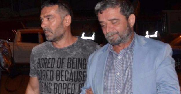 Mümtazer Türköne'nin de aralarında bulunduğu 12 kişi tutuklandı