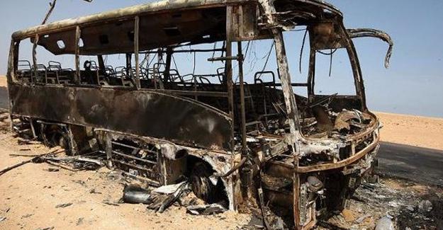 Ümit Kıvanç: Nerede, nasıl havaya uçtu bu otobüs?