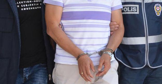 Van'da 45 emniyet personeli tutuklandı
