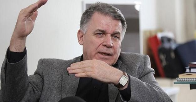 Vatan Partili eski asker 5 kez Suriye'ye gitmiş
