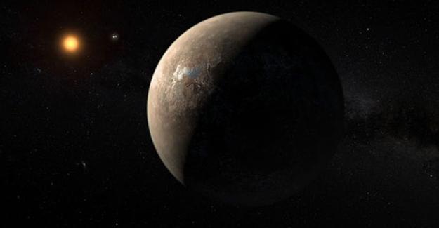 """""""Yaşanılabilir bölgede"""" yeni bir gezegen keşfedildi"""