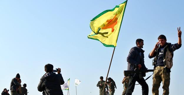 YPG'den 'Minbic'e silah ve personel takviyesi' iddiasına açıklama