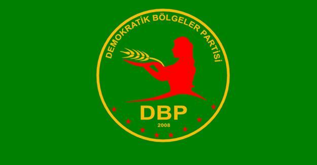 Yüksekova Belediye Eş Başkanı ve DBP PM üyesi gözaltına alındı