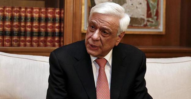 Yunanistan Cumhurbaşkanı: Türkiye, Pontus Soykırımı için özür dilemeli