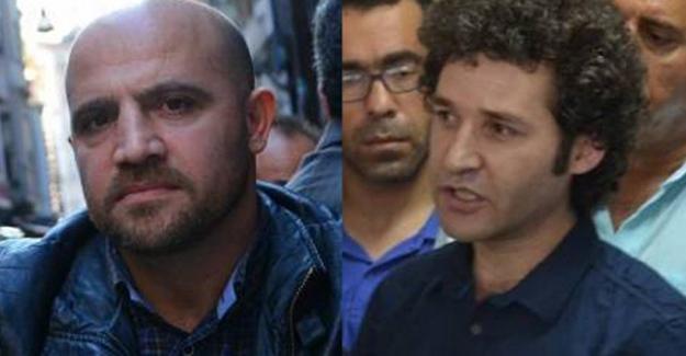 Özgür Gündem Genel Yayın Yönetmeni ve Yazı İşleri Müdürü tutuklandı
