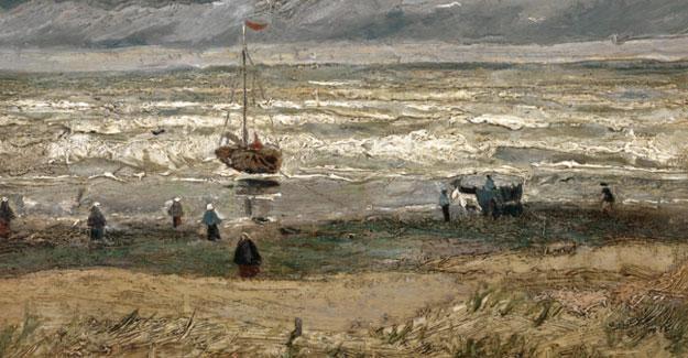 14 yıl önce çalınan Van Gogh tabloları İtalyan mafyasının elinde bulundu