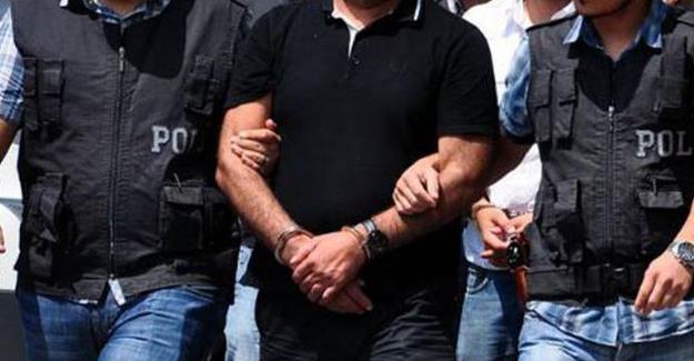49 polise 'FETÖ' tutuklaması