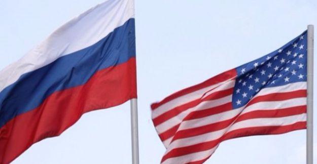 ABD, Rusya'ya bazı yaptırımları kaldırdı
