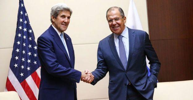 ABD ve Rusya'dan ateşkesi uzatma kararı