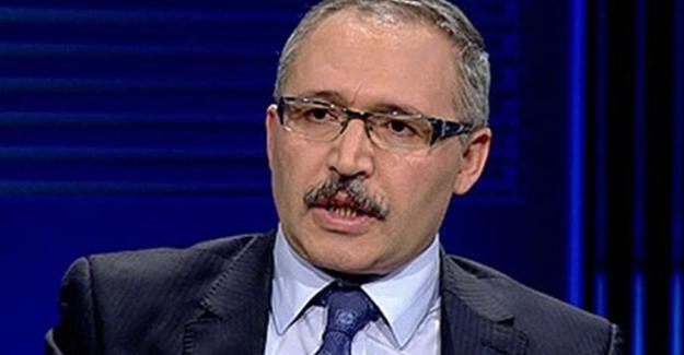 Abdulkadir Selvi HDP'li vekillerin tutuklanacağını yazdı