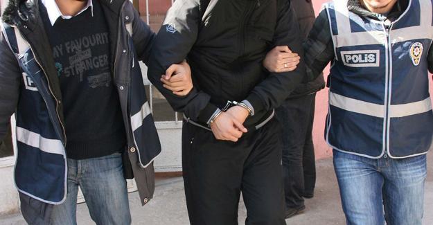 Adana'da 6 ESP'li gözaltına alındı