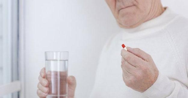 Ağrı kesiciler 'kalp yetmezliği riskini artırabilir'