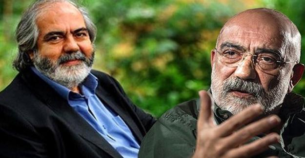 Ahmet Altan: Hukuk, ciddiyetten koptuğu zaman her saçmalık mümkündür