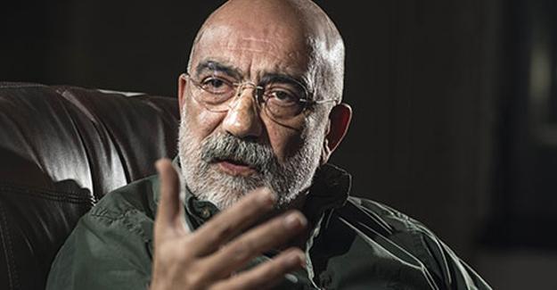 Ahmet Altan'a 51 yıla kadar hapis istemi