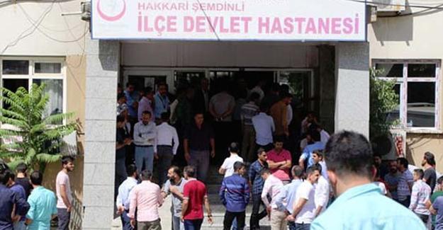 AKP eski milletvekili adayı Ahmet Buday, Hakkari'de öldürüldü