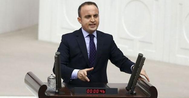 AKP'li Bülent Turan: Cadı avı başladı diye avı mı bırakacağız?