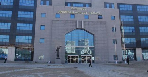 Anadolu Adliyesi'nde operasyon: 100 gözaltı kararı
