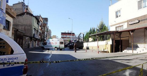 Antep'te cemevine bombalı saldırı ihbarı