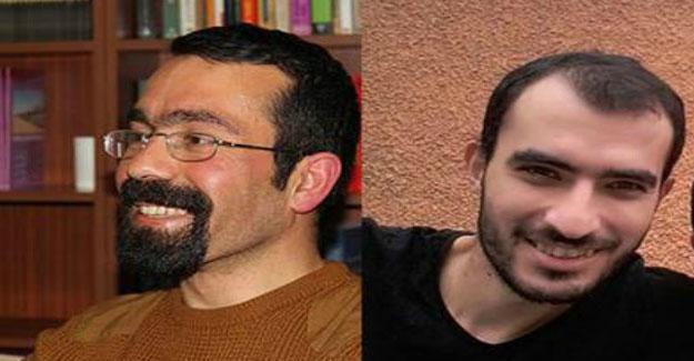 Atılım Gazetesi Yayın Yönetmeni ve ETHA muhabiri serbest