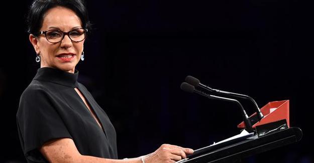 Avustralya'nın ilk Aborjin kadın milletvekili: Linda Burney
