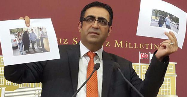 Baluken: Türkiye'ye dönük bazı yaptırımlar konuşulmaya başlandı