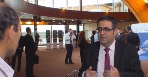 Baluken: Öcalan'ın mesajına hükümetin yanıtını merak ediyorlar