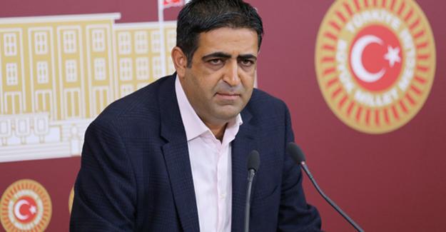 Baluken: CHP kirli ittifakın içerisinde yer alıp almayacağını açıklamalıdır