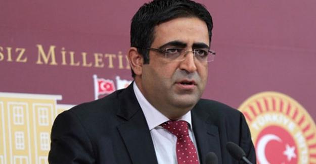 Baluken: Öcalan, 'HDP Heyeti neden gelmedi' diye sordu