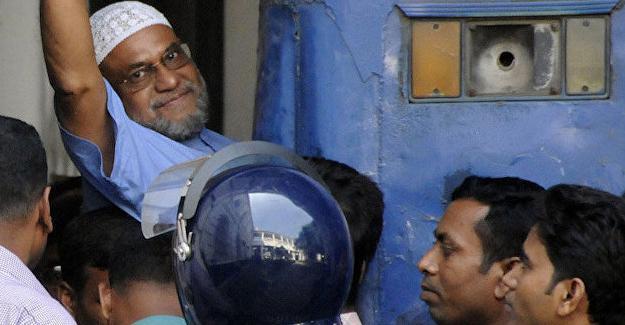 Bangladeş, Cemaati-i İslami'den Mir Kasım Ali'yi de idam etti