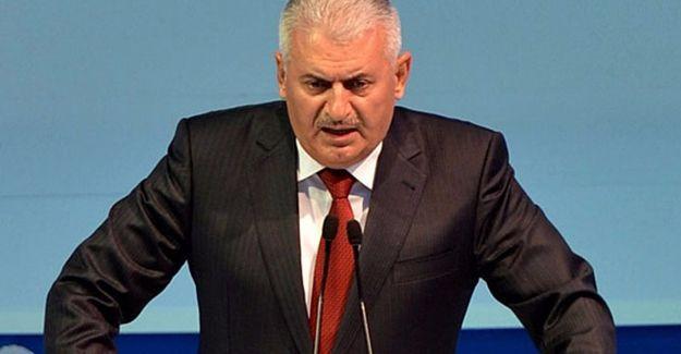 Başbakan Yıldırım'dan 'asgari ücret' açıklaması
