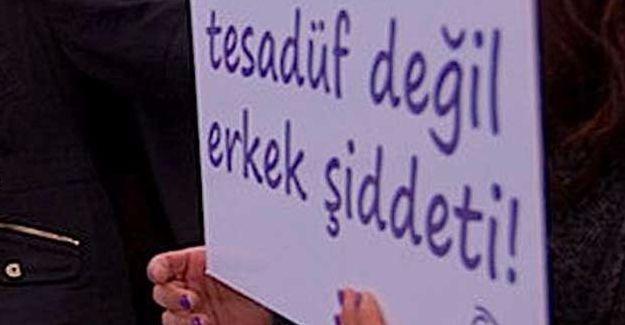 Türkiye'de bugün 3 kadın bıçaklanarak katledildi