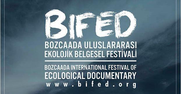 Bozcaada'da yaz bitince belgeseller başlar