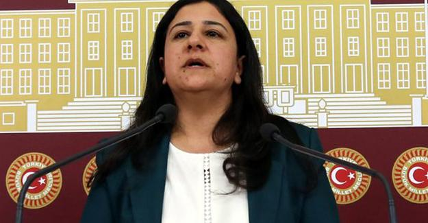 """HDP'li Demirel: Şırnak'ta """"revize imar planı"""" uygulanıyor"""