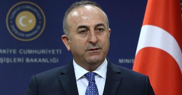 Çavuşoğlu: Suriye'ye laik yönetim gerekli