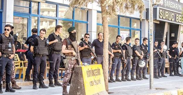 Celal Başlangıç: Sanki Suriye'deki Cerablus ya da Menbiç belediyeleri ele geçirilmişti