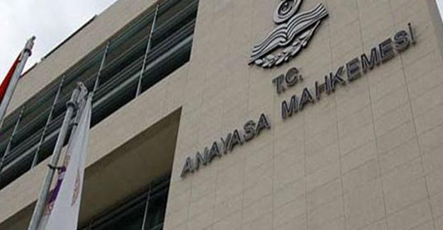 CHP, KHK'ler için bir kez daha Anayasa Mahkemesine başvurdu