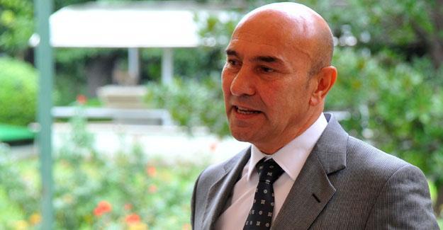 Seferihisar'ın CHP'li Başkanı: Kayyum darbesi Sur halkıyla kardeşliğimizi bozamaz